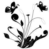 Blom- classic Royaltyfria Bilder