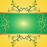 blom- dekorativt för bakgrund Arkivbild