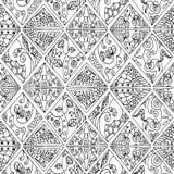 Blom- diamanter Arkivfoto