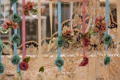 Blom- gardiner Arkivfoton