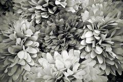 Blom- garneringar Arkivfoton