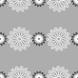 blom- grå modell Royaltyfria Foton