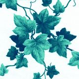 blom- grön modell Arkivbild