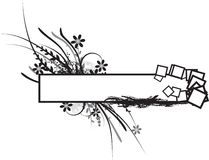 blom- illustration vektor illustrationer