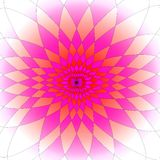 blom- konstgem Arkivfoton
