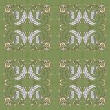 Blom- krullning för färgmodell Royaltyfri Fotografi