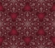 blom- maroon för bakgrund Arkivbild