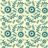 Blom- mönstra Fotografering för Bildbyråer