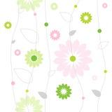 blom- modell Arkivbild