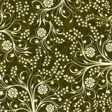 Blom- modell, vektor stock illustrationer