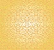 blom- pattern2 vektor illustrationer