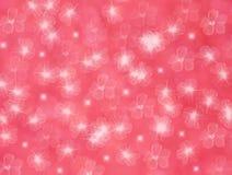 blom- pink för bakgrund royaltyfri illustrationer