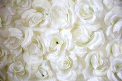 Blom- prydnad Arkivbild