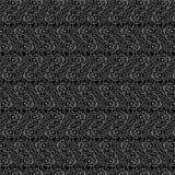 Blom- prydnad för tapetBatikvirvel Arkivfoton