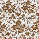 blom- seamless för bakgrund Fotografering för Bildbyråer