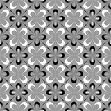 blom- seamless för design Royaltyfri Fotografi