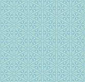 blom- seamless wallpaper Arkivfoton