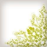blom- soft för bakgrund Royaltyfri Fotografi