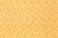 blom- tappningwallpaper Royaltyfri Fotografi