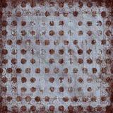 blom- tappningwallpaper Arkivfoton