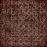 blom- tappningwallpaper Arkivbilder