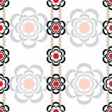 Blom- textur Arkivbilder