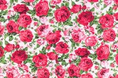 Blom- tyg Royaltyfri Foto
