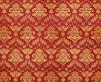 blom- wallpaper Royaltyfria Bilder