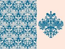 blom- wallpaper Arkivfoto