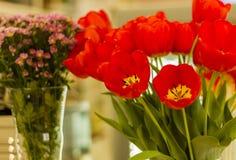 Blomma garneringen arkivfoton