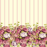 Blommabakgrund Arkivfoton