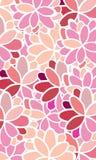 Blommabakgrunden är Vektorillustrationen är Arkivfoton