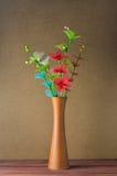 Blommabukett Arkivbild