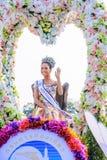 Blommafestival Royaltyfria Bilder