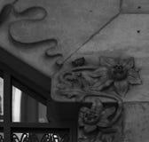 Blommagarnering 51 Arkivfoto