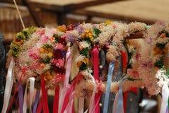 Blommakrona Arkivfoton