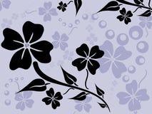 blommamodell Fotografering för Bildbyråer