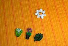 blommar trä Arkivfoton