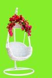 blommaswing Fotografering för Bildbyråer