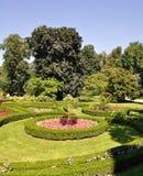 blommaträdgård ii Royaltyfria Bilder