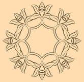 blommavanilj Fotografering för Bildbyråer