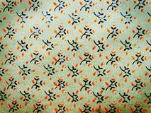 blommawallpaper arkivbilder
