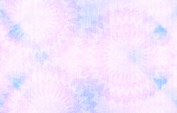 Blommig bakgrund Royaltyfri Fotografi