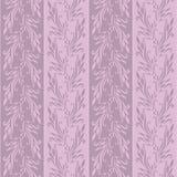 blommig violett wallpaper Royaltyfria Foton
