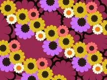 blommigt Royaltyfri Foto