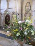 Blommor av fred arkivfoto