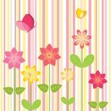 Blommor av Provence Arkivbilder