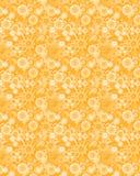 blommor för 1 bakgrund Vektor Illustrationer