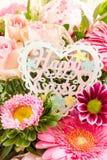 Blommor för easter Royaltyfri Bild