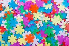 blommor little som är mycket liten Royaltyfria Bilder